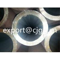 Wholesale Steel Gas Line Pipe API 5L X70 , Round Seamless Black Steel Pipe from china suppliers