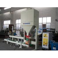 Wholesale High Capacity Weighting Filling Auto Bagging Machines For Wheat / Corn from china suppliers