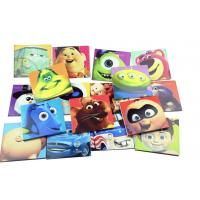 Quality Disney Pixar Complete Collection 25DVD dvd Movie disney movie for children uk region 2 for sale