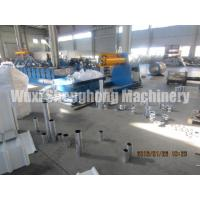 Wall Standing Seam Roll Forming Machine Used In Producing Wall