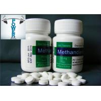 Wholesale Methandieno Dianabol Muscle Growth Steroids To Gain Muscle Mass 10 mg/pill from china suppliers