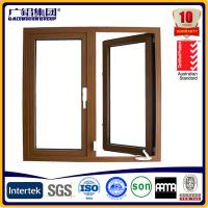 Wholesale aluminum crank windows aluminium crank casement windows from china suppliers