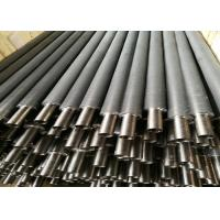 Wholesale C71500 C70600 L Type Fin Tube Wear Resistance 16 - 76mm Bare Tube OD from china suppliers