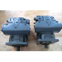 Wholesale Rexroth hydraulic piston pump A4VG125EPDT1/32L-NZD02K721EH from china suppliers