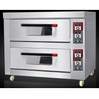 Wholesale Portable Commercial Baking Ovens For Baking Cakes , Professional Bakery Oven from china suppliers