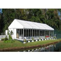 Wholesale A Frame Rectangular Shaped Aluminum Frame Tent Multi Function Heavy Duty from china suppliers
