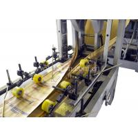 Quality Automatic Energy Saving Paper Bag Making Machine Flexo Printing for sale