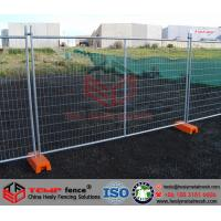Anping Temporary Fencing Exporter