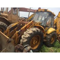 """Wholesale Used <strong style=""""color:#b82220"""">jcb</strong> 4cx backhoe with cheap price from china suppliers"""