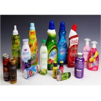 Wholesale Gravure Printing Custom Product Labels PETG Shrink Film 0.045mm 7 Colors from china suppliers