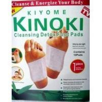 Wholesale Natural Safe Weight Loss Slim Patch Bamboo Acid with Kinoki Foot Patch for Detox from china suppliers