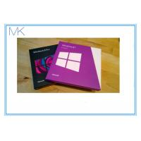 Wholesale English International Pack Windows 8.1 Professional 64 Bit / Windows 8.1 Pro Full Version from china suppliers