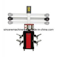 Wholesale Functional 3D Wheel Alignment Machine and Wheel Balance (SIN009) from china suppliers