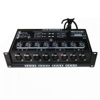 Quality 8 ways dmx splitter dmx controller for sale