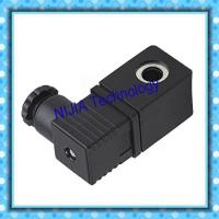 Wholesale Customized 10W Pulse Solenoid Valve TURBO Coil DIN43650A with 3 Pin from china suppliers