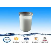 Wholesale Clean water Weak Anionic Organic Silicon Defoamer PH 6.5~8.5 GB / T 26527-2011 from china suppliers