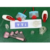 Wholesale Custom Precision Injection Molding Medical Plastic Parts Multi Cavity Mold from china suppliers
