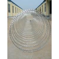 Buy cheap Double Twisted Steel Barbed Wire Mesh For Protect Fencing from wholesalers
