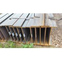 Wholesale St52 A36 Mild Steel Plates , Carbon  Steel Sheet Price 3mm Thickness from china suppliers