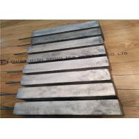 Wholesale Magnesium sacrificial anode used in  protecting one steel hull from china suppliers