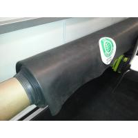 Wholesale Aging Resistance CSM / EPDM Rubber Sheet Roll For Seal , Gasket from china suppliers