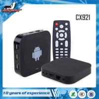 Wholesale CX921 Quad Core android4.2 Quad Core 2G DDR+8G Flash from china suppliers