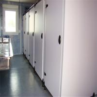 Wholesale Portable Toilet Container House for Sales from china suppliers