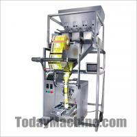 Wholesale weighing/filling/coding/sealing Powder granule packing machine from china suppliers