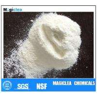 Wholesale cationic flocculant with PAC decolorant Dry PDADMAC from china suppliers