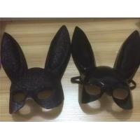 Wholesale Cosplay Animal Bunny Long Ears Mask For Masquerade Carnival Party from china suppliers