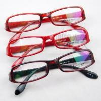 Wholesale Colorful Woman′s TR90 Eyeglasses (8837) from china suppliers