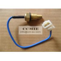 Wholesale Bulldozer Engine Water Temperature Sensor Shantui Spare Parts With Metal Material And Wire from china suppliers