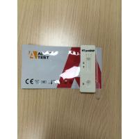 Wholesale CE Certificated Rapid Diagnostic Test NT - proBNP Rapid Test Cassette from china suppliers