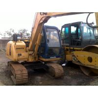 Wholesale used komatsu excavator PC100 track excavator 0086 131 6700 3691 from china suppliers