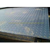 Wholesale A36 RENTAI Safety Corrugated Metal Floor Decking 1000mm - 1500mm Width from china suppliers