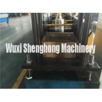 Wholesale 7.5 Inch K Span Roll Forming Machine With 3 - 6 m / Min Forming Speed from china suppliers