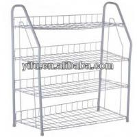 Wholesale 4 Tier Shoe Rack from china suppliers