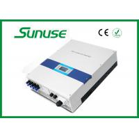 Wholesale Home 3 Phase 8000w On Grid Solar Inverter For PV System , IP65 Waterproof from china suppliers