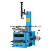 Wholesale Semi-Automatic Tyre Changer &Garage Equipment (STS20) from china suppliers