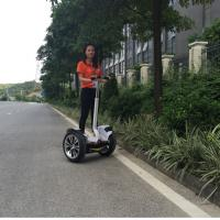 Wholesale Freego Off Road Segway Rent Transporter With 2.4GHZ Info Key / Speed Shift from china suppliers
