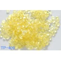 Quality Terpene Modified Resin TP - 400 C5 Hydrocarbon Resin for Reinforced Tapes for sale
