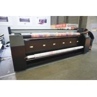 Quality Epson Print Head Digital Textile Printing Machine for sale