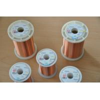 Wholesale Polyurethane Enameled Ultra Fine Magnet Wire 0.012 - 0.40mm For Automotive from china suppliers