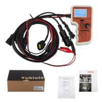 Wholesale CR508 Auto Diagnostic Tool Simulatorby Rail Pressure Tester for Denso BOSCH Delphi from china suppliers