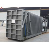 Wholesale Stainless Steel Rapid Vacuum Cooling Machine Box Type for vegetable storage from china suppliers