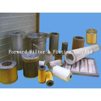 Quality Water - ethylene glycol / phosphate hydraulic fluid oil suction filter of 12mm Diameter for sale