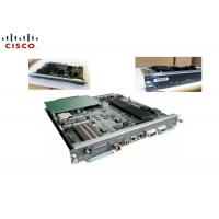 Wholesale Durable Cisco 4500 Modules , Network Switch Module Supervisor Engine 8L-E WS-X45-SUP8L-E from china suppliers