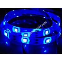 Wholesale dc5v single color deep bule led strip from china suppliers