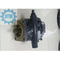 Quality Komatsu PC78 PC60-7 Excavator K3V63DT Hydraulic Pump K3V63DT-9N0Q-04 66kgs Weight for sale