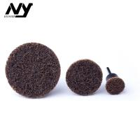 China Coarse Abrasive Sanding Discs For Grinder 1.5  38MM / 2  50.8MM Available on sale